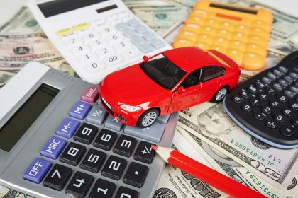 Affording Your Own Vehicle