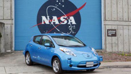 nasa-nissan-self-driving-car