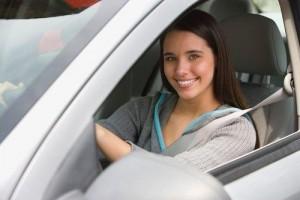 Wear Your Seat Belt