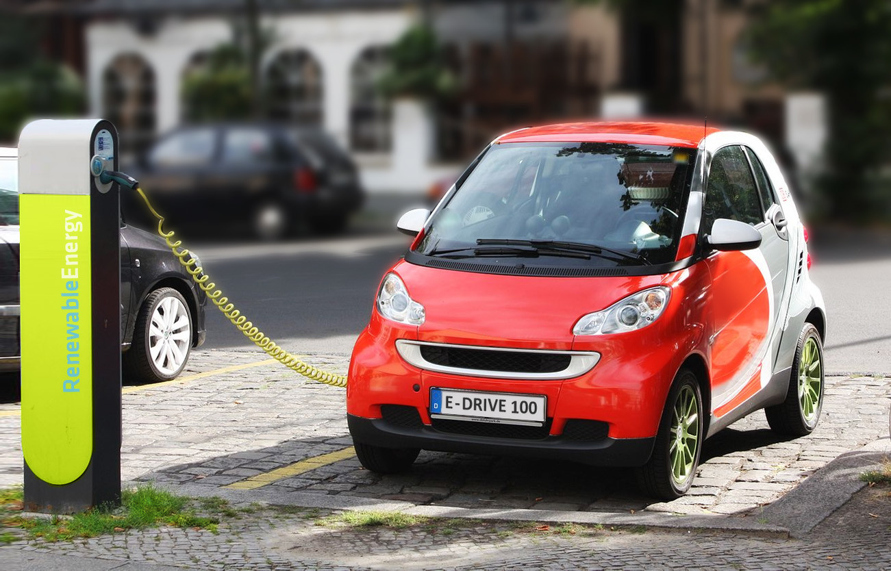 Are Electric Cars More Environmentally Friendly