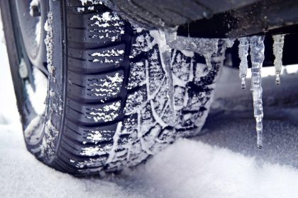 best tires for wintertime driving