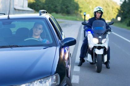 Reasons for Speeding Tickets