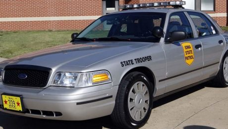 Speeding Tickets in Iowa