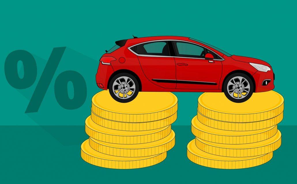 car loan refinancing
