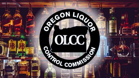 OLCC Permit for Alcoholic Beverages