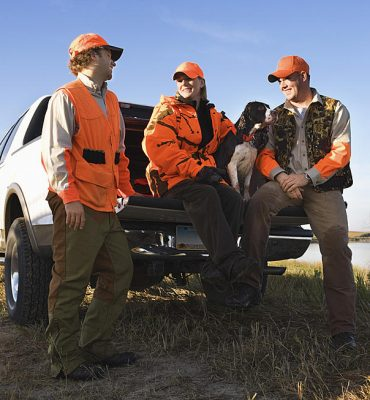 Online Hunter Safety Course