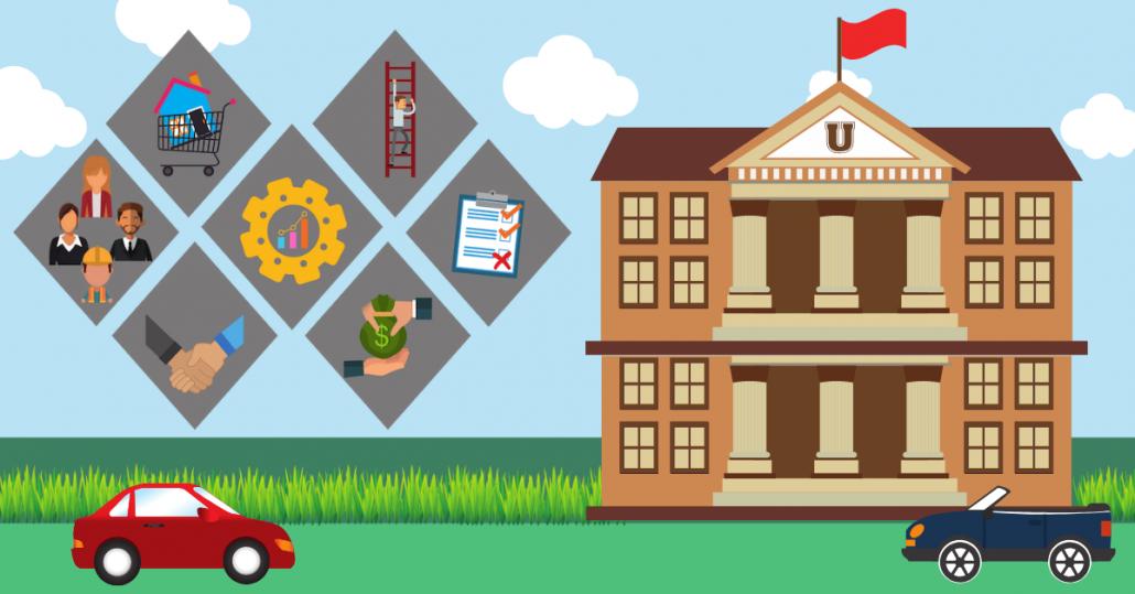 Texas Real Estate Professionals