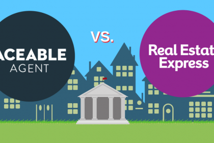 Aceable Agent vs Real Estate Express