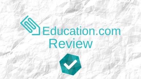 Education.com Review