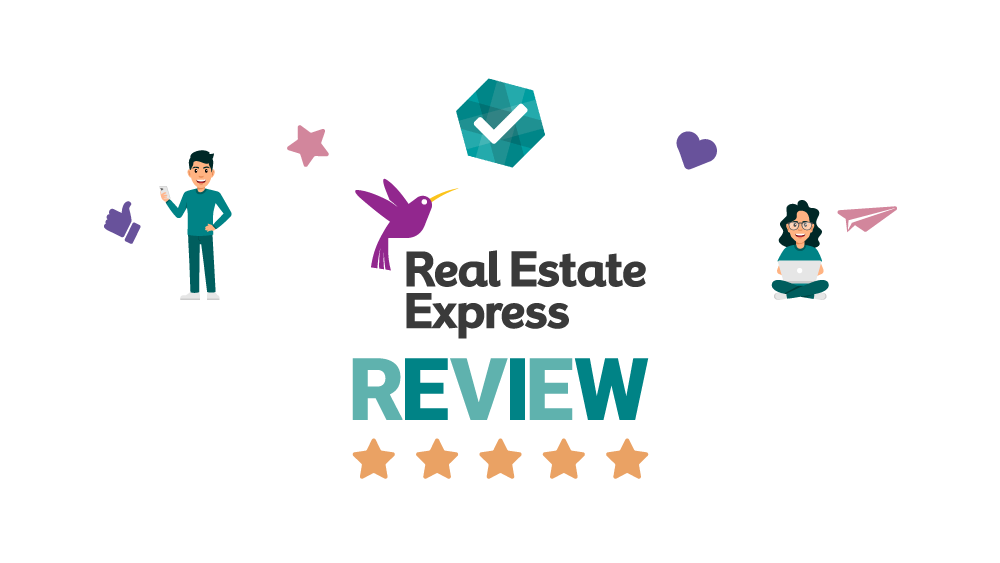 RealEstateExpress.com Review