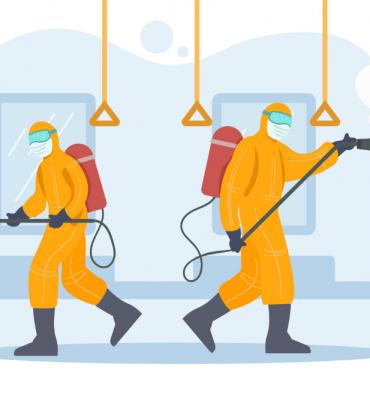 OSHA 40-hour Hazwoper Training