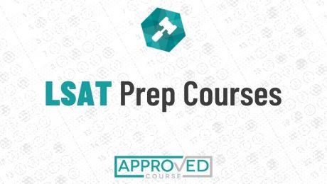 LSAT Test Prep Courses