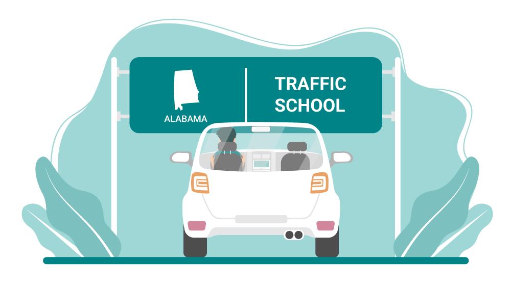 Alabama Traffic School