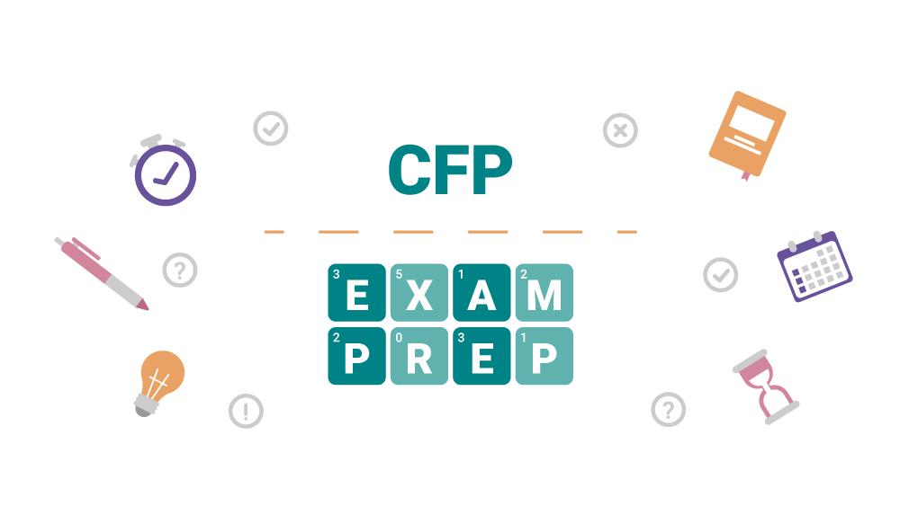 CFP Exam Prep Courses