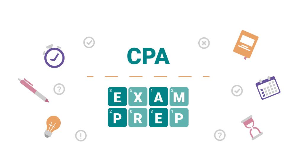 CPA Exam Prep Courses