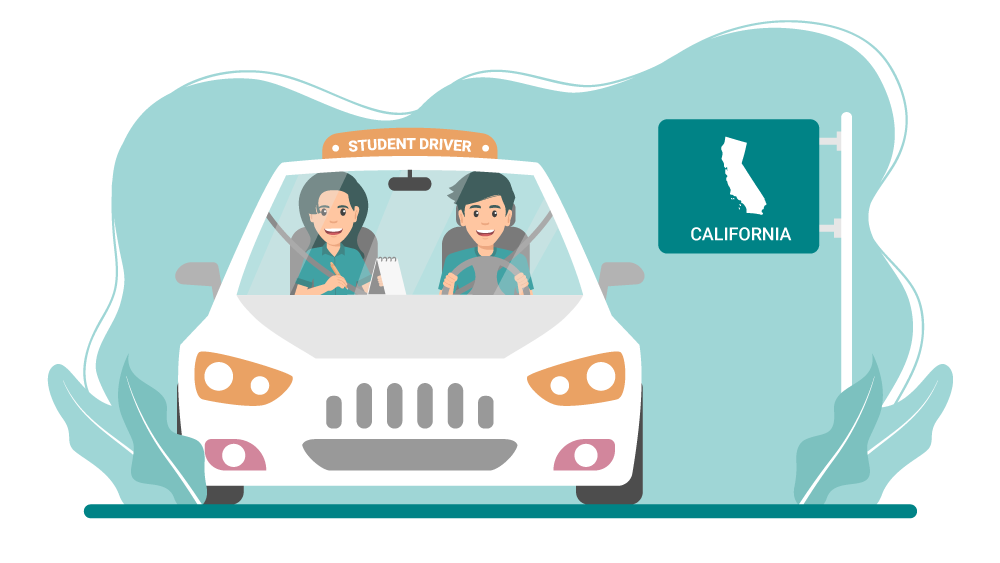 California Drivers Ed: An Online Option for Teens