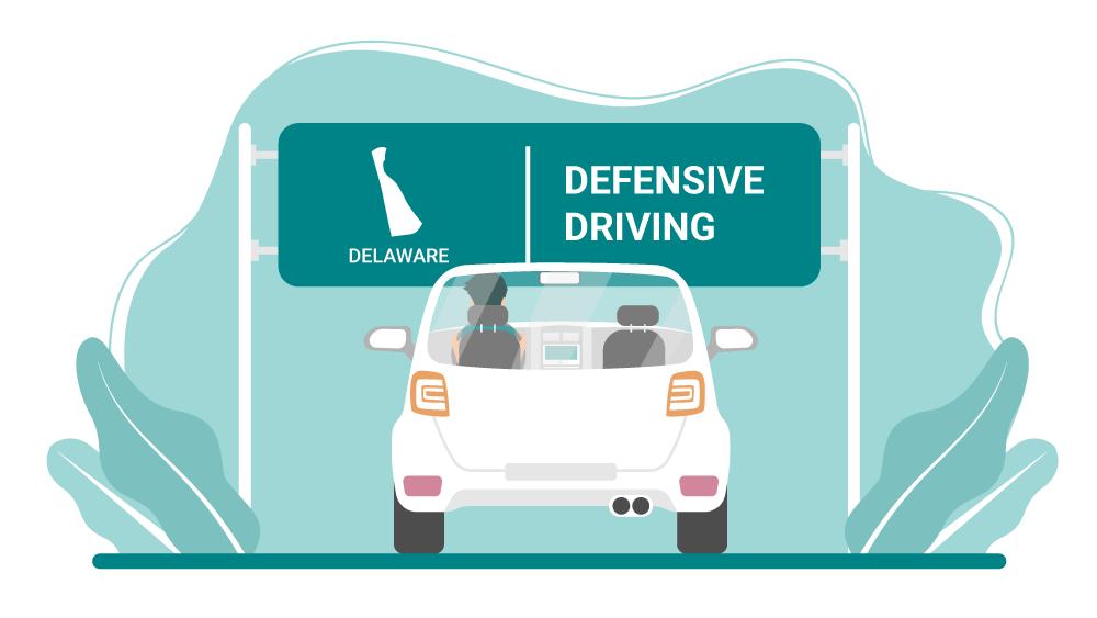 Delaware Defensive Driving
