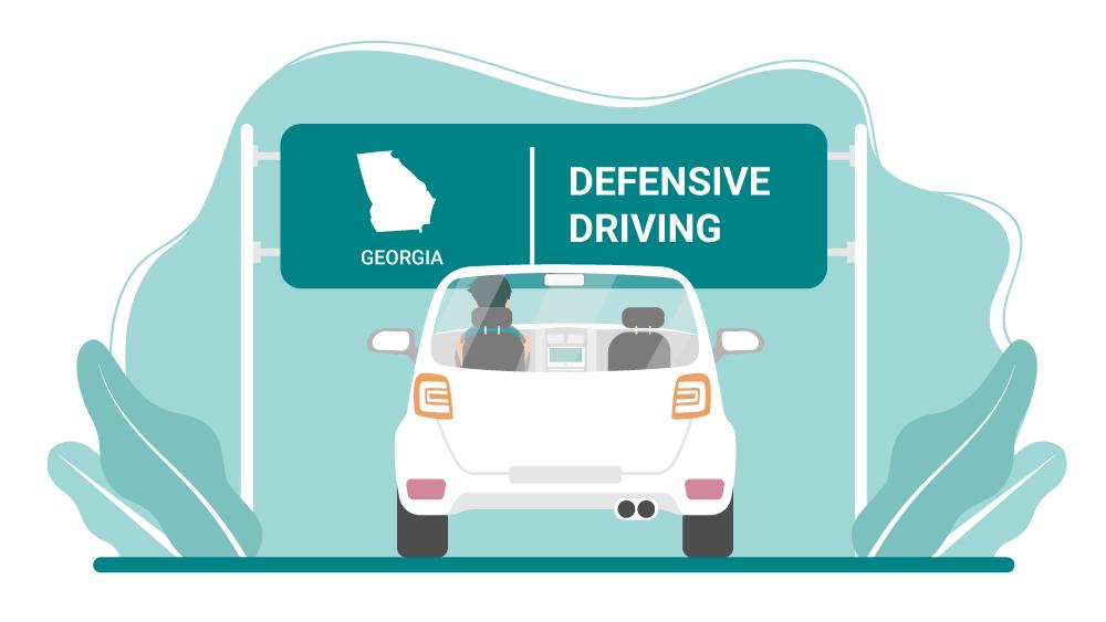 Georgia Defensive Driving