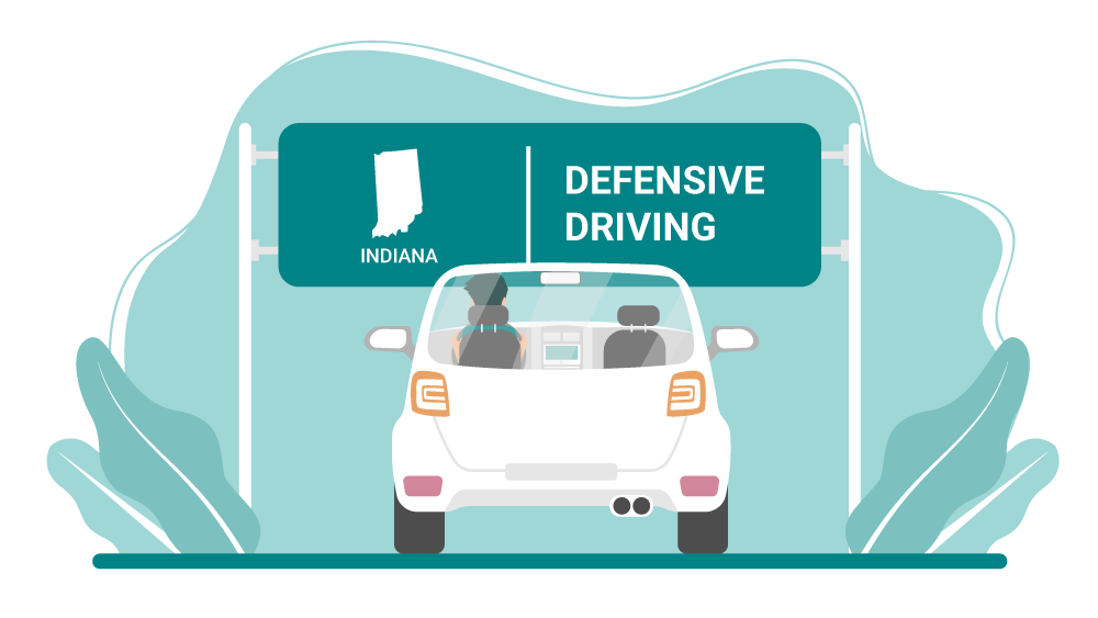 Indiana Defensive Driving