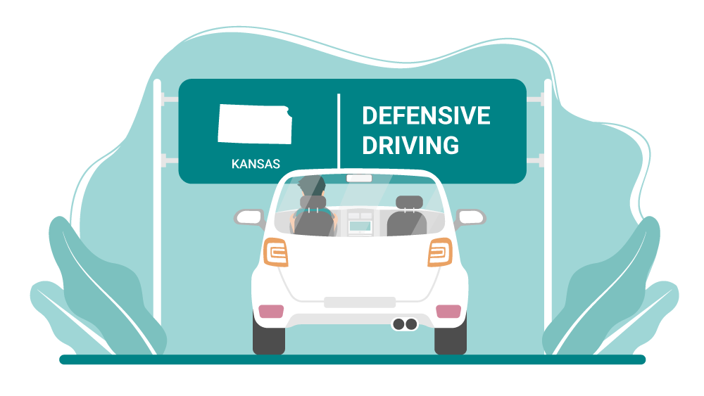 Kansas Defensive Driving
