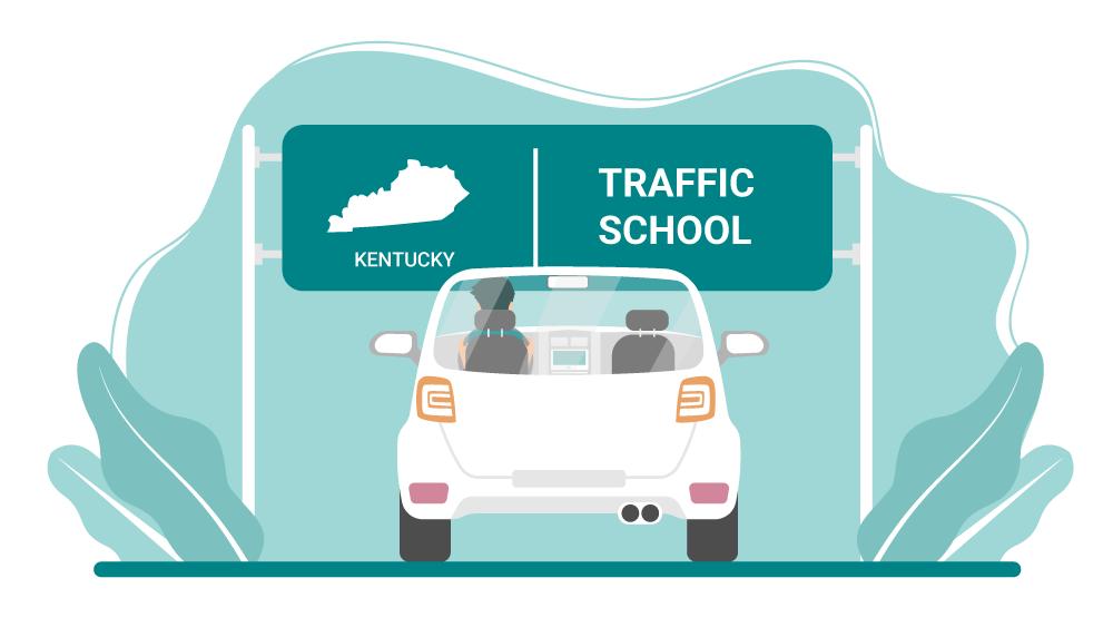 Kentucky Traffic School: The Online Version