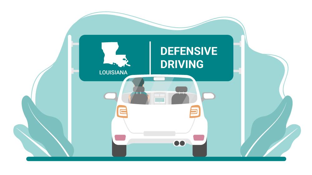 Louisiana Defensive Driving Course