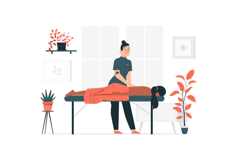 Masseuse (Massage Therapist) Continuing Education