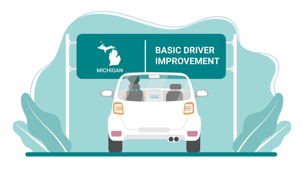 Michigan Basic Driver Improvement Course