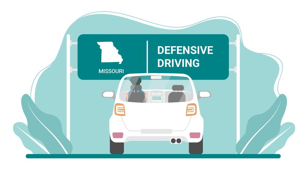 Missouri Defensive Driving
