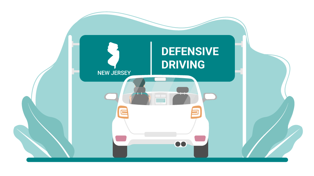 New Jersey Defensive Driving