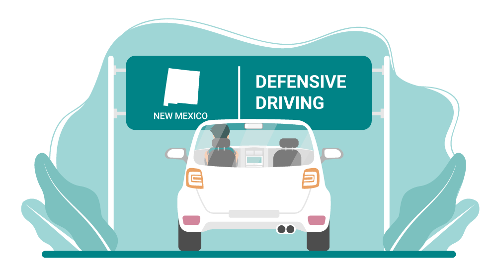 New Mexico Defensive Driving
