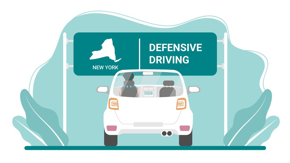 New York Defensive Driving
