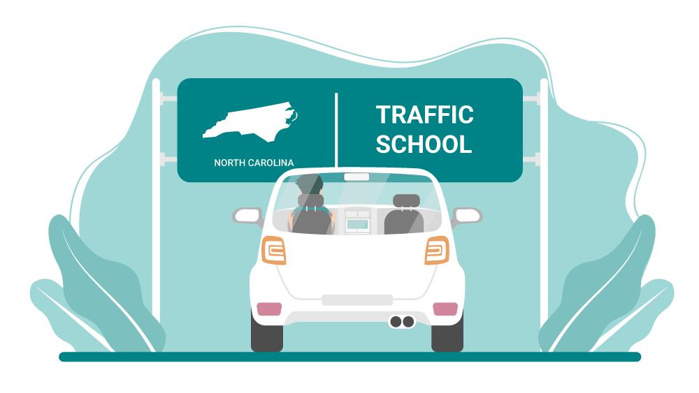 North Carolina Traffic School