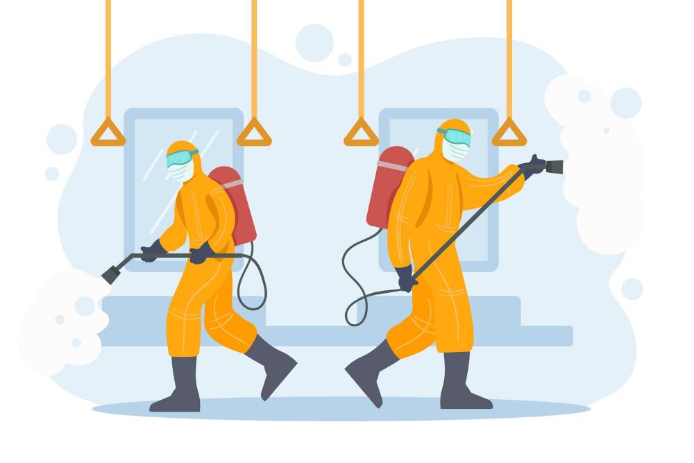 OSHA 40-hour Hazwoper Training – Hazardous Waste Safety