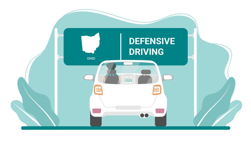 Ohio Defensive Driving