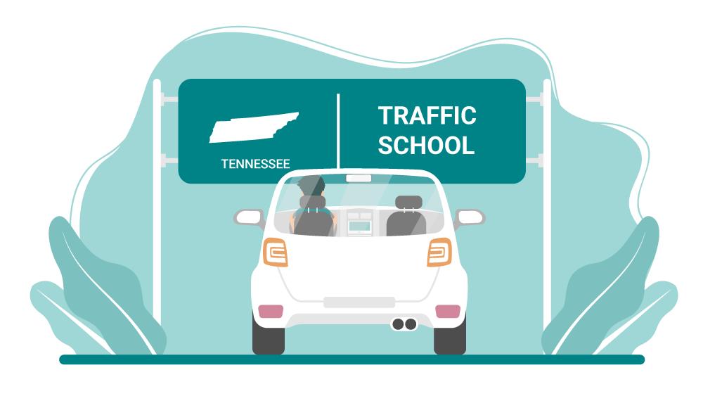 Tennessee Traffic School