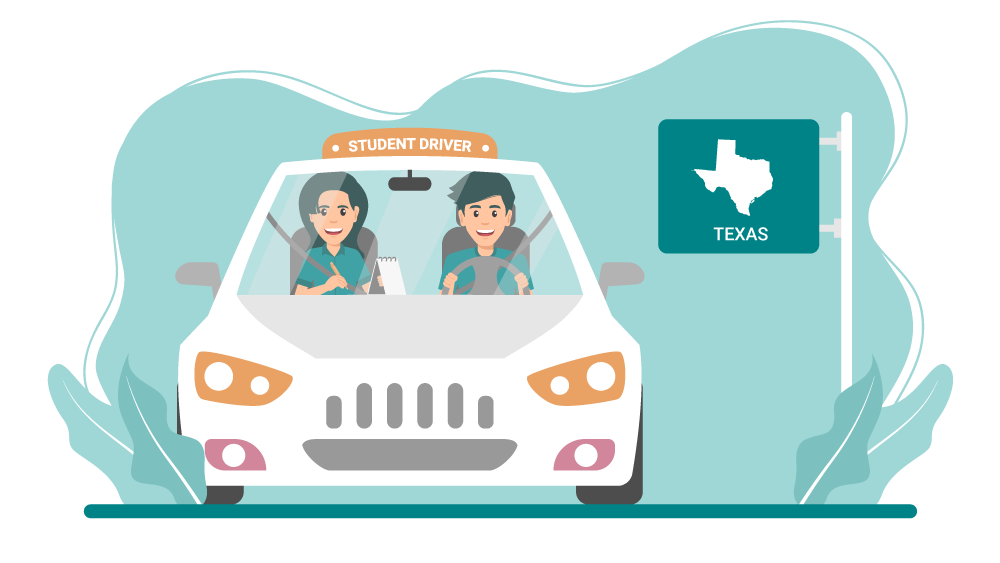 Texas Drivers Ed: Getting Your License Faster Online!