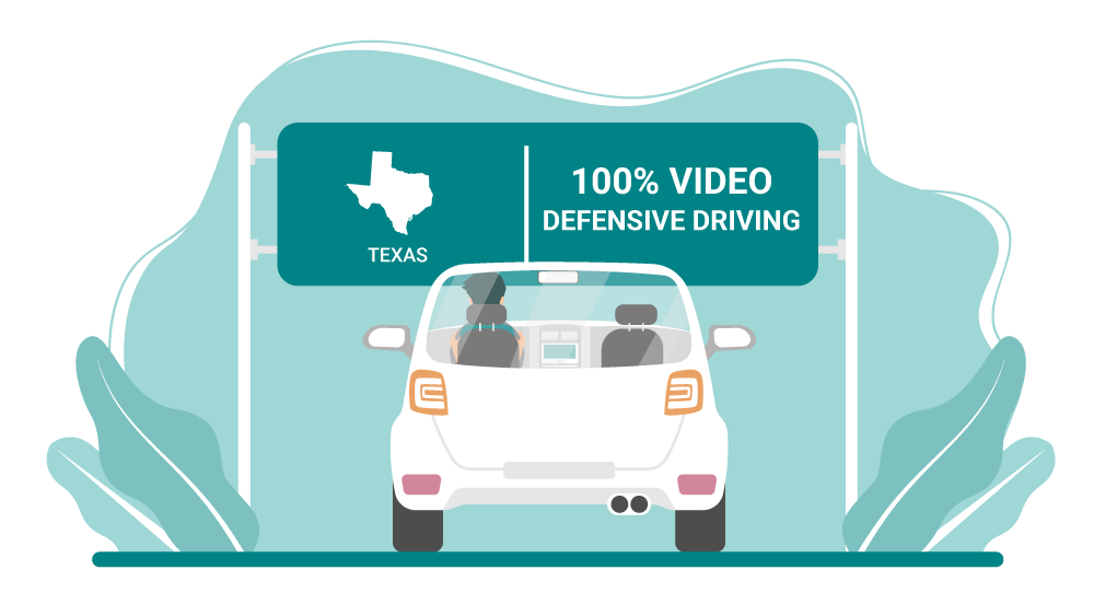 Texas Defensive Driving Video Course