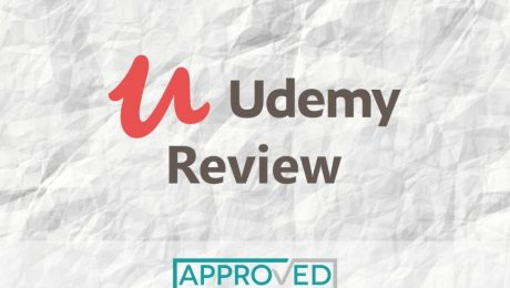 Learn Anything Online with Udemy