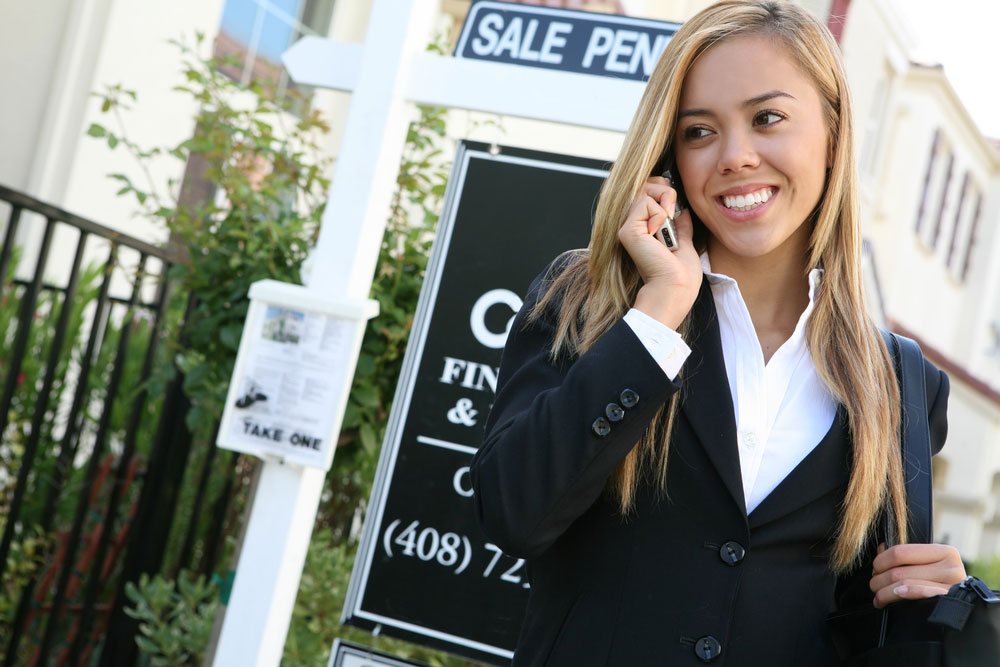 Considering a Career in Real Estate? Here are Five Benefits of the Job