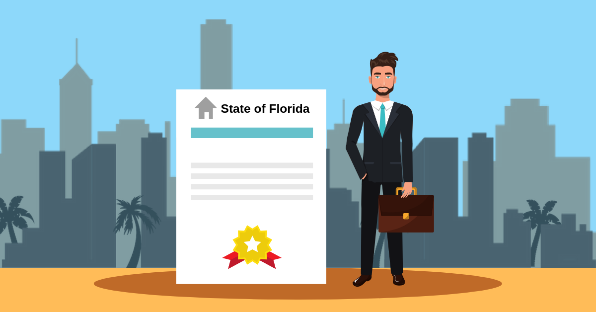 Getting a Real Estate License in Florida