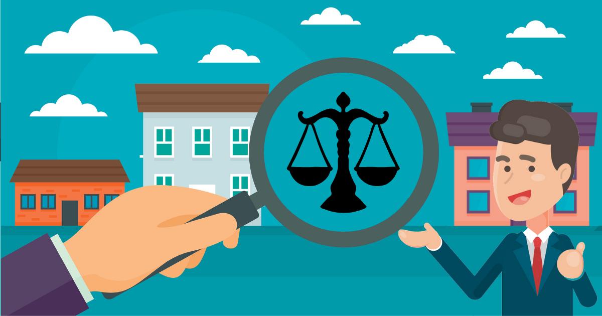 GA Real Estate Law