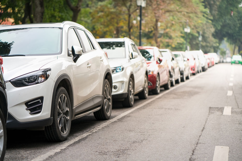 How to Parallel Park like a Pro: A Step-By-Step Guide