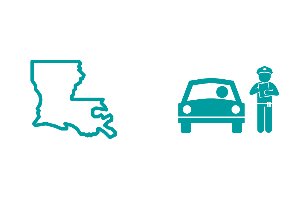 Louisiana Defensive Driving