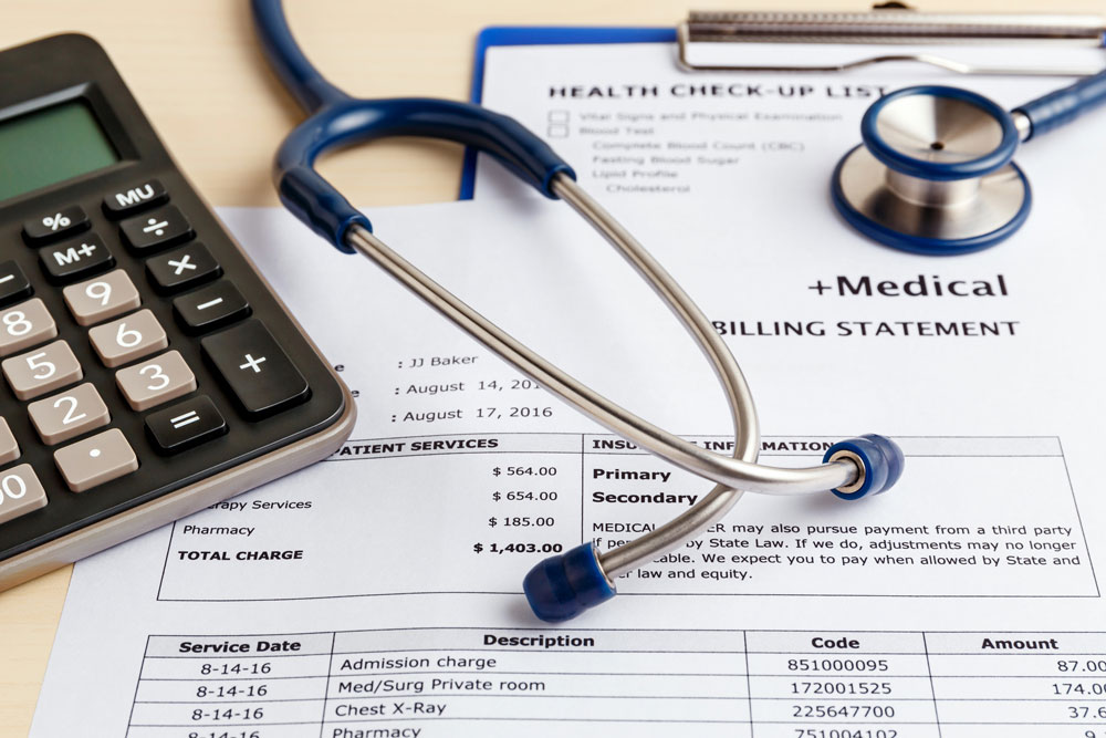 5 Reasons to Get Certified as a Medical Coding and Medical Billing Specialist