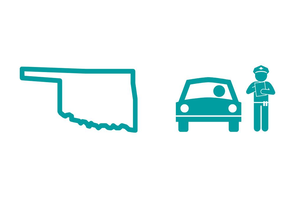 Oklahoma Defensive Driving