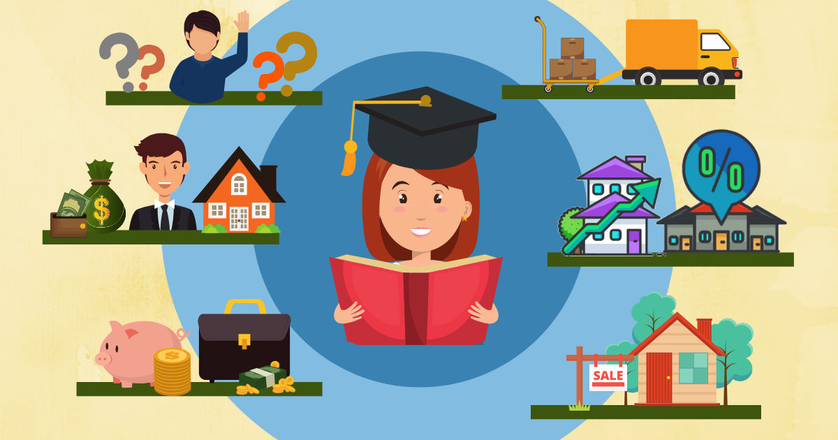 Guide to Real Estate Pre-Licensing Courses and Education