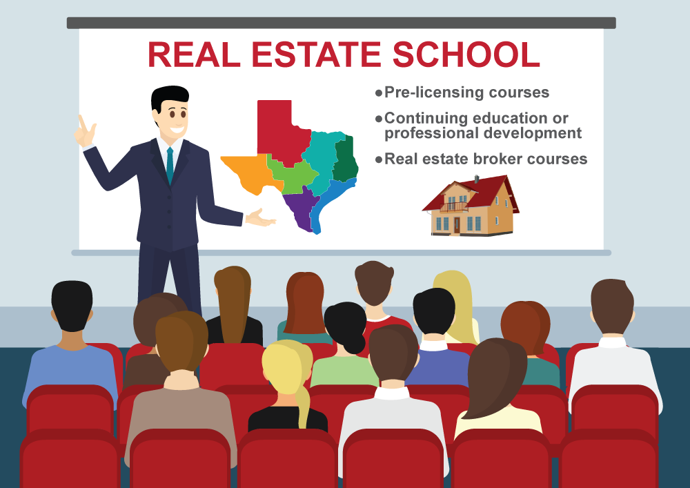 Getting the Best Texas Real Estate Agent Training
