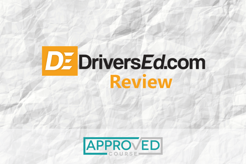 DriversEd.com Review: The Best Name in Online Driver's Ed!