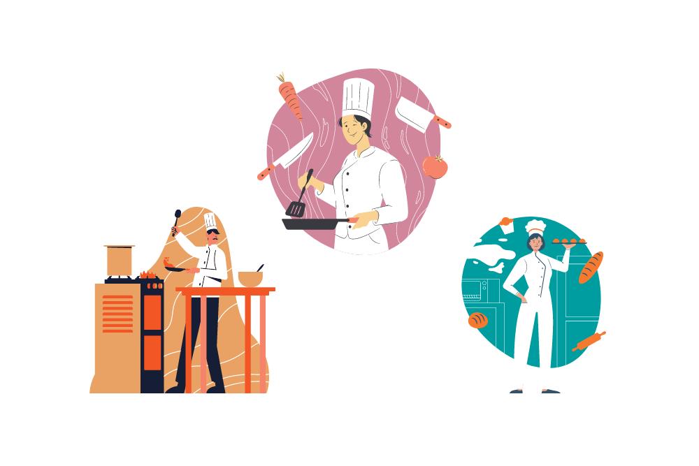 Careers in Food: Popular Food Industry Jobs